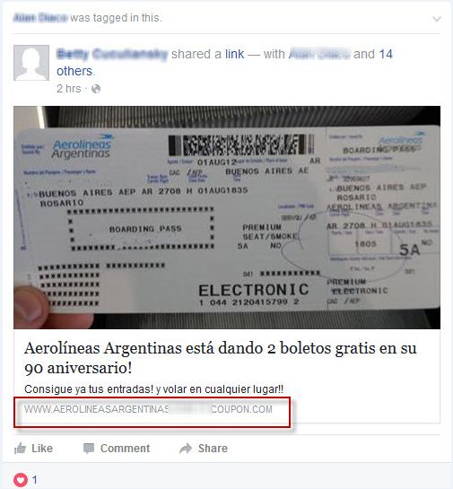 scam-aerolineas-argentinas